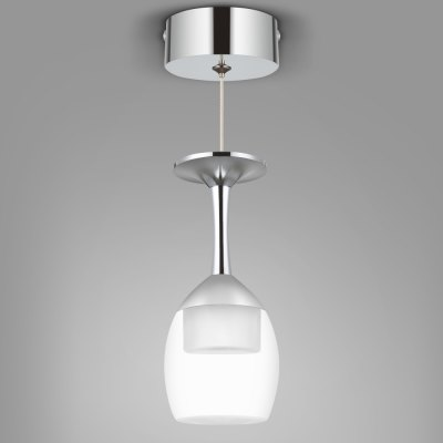 LightMyself 3W 250LM Goblet Shaped Pendant Lamp