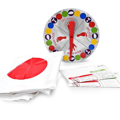 Creative family party educational toy for children