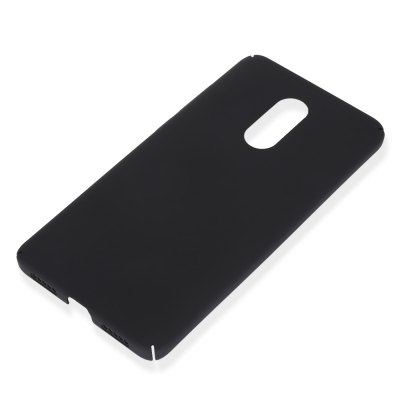 Anti-fingerprints PC Back Case