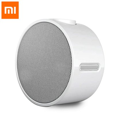 Xiaomi Bluetooth 4.1 Round Music Alarm Clock for Home