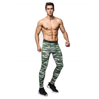 Fitness Quick-drying Striped Training Pants for MenWeight Lifting Clothes<br>Fitness Quick-drying Striped Training Pants for Men<br><br>Features: Quick Dry<br>Gender: Men<br>Material: Polyester<br>Package Content: 1 x Pair of Pants<br>Package size: 30.00 x 25.00 x 2.00 cm / 11.81 x 9.84 x 0.79 inches<br>Package weight: 0.1800 kg<br>Product weight: 0.1500 kg<br>Types: Leggings
