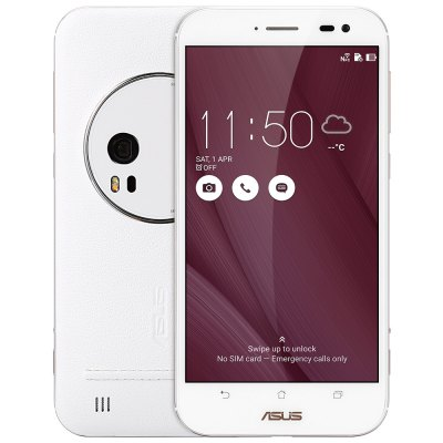 ASUS ZenFone Zoom ZX551ML 4G фаблет