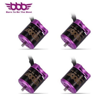 bbb 3B - R R0806 Micro Brushless Motor 4pcs / set