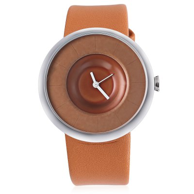 MILER 8307 Quartz Watch for WomenWomens Watches<br>MILER 8307 Quartz Watch for Women<br><br>Band material: Leather<br>Band size: 24.00 x 2.20 cm / 9.45 x 0.86 inches<br>Brand: Miler<br>Case material: Alloy<br>Clasp type: Pin buckle<br>Dial size: 3.80 x 3.80 x 1.20 cm / 1.50 x 1.50 x 0.47 inches<br>Display type: Analog<br>Movement type: Quartz watch<br>Package Contents: 1 x MILER 8307 Women Quartz Watch<br>Package size (L x W x H): 26.00 x 5.00 x 3.50 cm / 10.24 x 1.97 x 1.38 inches<br>Package weight: 0.0850 kg<br>Product size (L x W x H): 24.00 x 3.80 x 1.20 cm / 9.45 x 1.5 x 0.47 inches<br>Product weight: 0.0650 kg<br>Shape of the dial: Round<br>Watch color: Coffee, Khaki, Gray, Blue, Black, Black and White<br>Watch style: Casual<br>Watches categories: Women<br>Water resistance : Life water resistant<br>Wearable length: 17.00 - 22.00 cm / 6.69 - 8.66 inches