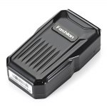 Portable GPRS GPS Real-time stating Locator