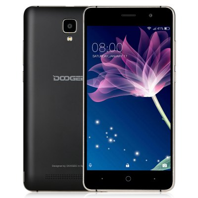 Doogee X10 3G Smartphone 5.0 inch Android 6.0
