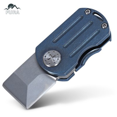 FURA Mini Folding Knife