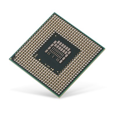 Intel V925C193 Dual Core CPU
