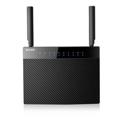 Original Tenda AC9 1200Mbps Wireless Router