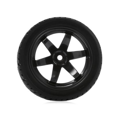 AUSTAR 65mm Road Tire 4pcsRC Car Parts<br>AUSTAR 65mm Road Tire 4pcs<br><br>Brand: AUSTAR<br>Package Contents: 4 x Tire<br>Package size (L x W x H): 14.00 x 3.80 x 20.00 cm / 5.51 x 1.5 x 7.87 inches<br>Package weight: 0.1840 kg<br>Type: Tire