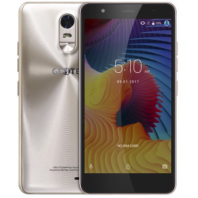 Geotel Note 4G Phablet 5.5 inch Android 6.0
