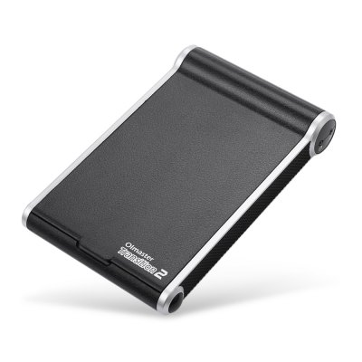 Oimaster HE - 2003U3 Mobile HDD Enclosure