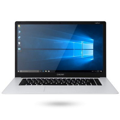 CHUWI LapBook Windows 10 LaptopLaptops<br>CHUWI LapBook Windows 10 Laptop<br><br>3.5mm Headphone Jack: Yes<br>AC adapter: 100-240V 5V 3A<br>Battery Type: Polymer Li-ion battery,  3.7V / 10000mAh, Built-in<br>Bluetooth: 4.0<br>Brand: CHUWI<br>Caching: 2MB<br>Camera type: Single camera<br>Core: 1.44GHz, Quad Core<br>CPU: Intel Cherry Trail Z8300<br>CPU Brand: Intel<br>CPU Series: Cherry Trail<br>DC Jack: Yes<br>Display Ratio: 16:9<br>English Manual : 1<br>External Memory: TF card up to 128GB (not included)<br>Front camera: 2.0MP<br>Graphics Card Frequency: 200MHz-500MHz<br>Graphics Type: Integrated Graphics<br>Languages: Windows OS is built-in Chinese and English, and other languages need to be downloaded by WiFi<br>Material of back cover: Plastic<br>MIC: Supported<br>Mini HDMI slot: Yes<br>Model: LapBook<br>MS Office format: PPT, Word, Excel<br>Music format: MP3<br>Notebook: 1<br>OS: Windows 10<br>Package size: 41.50 x 32.00 x 7.50 cm / 16.34 x 12.6 x 2.95 inches<br>Package weight: 2.8750 kg<br>Picture format: BMP, GIF, JPEG, PNG, JPG<br>Power Adapter: 1<br>Power Consumption: 2W<br>Process Technology: 14nm<br>Product size: 37.10 x 23.90 x 1.80 cm / 14.61 x 9.41 x 0.71 inches<br>Product weight: 1.8960 kg<br>RAM: 4GB<br>RAM Slot Quantity: One<br>RAM Type: DDR3L<br>ROM: 64G<br>Screen resolution: 1920 x 1080 (FHD)<br>Screen size: 15.6 inch<br>Screen type: 1080P FHD<br>Skype: Supported<br>Speaker: Supported<br>Standby time: 7-8 hours<br>TF card slot: Yes<br>Threading: 4<br>Type: Notebook<br>USB Cable: 1<br>USB Host: Yes 1 x USB 3.0+1 x USB2.0<br>Video format: MP4<br>WIFI: 802.11b/g/n wireless internet<br>WLAN Card: Yes<br>Youtube: Supported