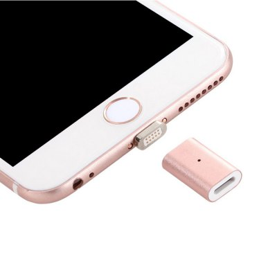 POFAN P10 8 Pin USB AdapteriPhone Cables &amp; Adapters<br>POFAN P10 8 Pin USB Adapter<br><br>Brand: POFAN<br>Color: Gold,Rose Gold,Silver<br>Interface Type: 8 pin<br>Material ( Cable&amp;Adapter): Aluminum Alloy<br>Package Contents: 1 x 8 Pin Adapter<br>Package size (L x W x H): 14.00 x 9.00 x 1.60 cm / 5.51 x 3.54 x 0.63 inches<br>Package weight: 0.0240 kg<br>Product size (L x W x H): 2.70 x 1.30 x 0.60 cm / 1.06 x 0.51 x 0.24 inches<br>Product weight: 0.0040 kg<br>Type: Adapters