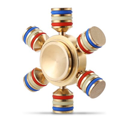ADHD Fidget Spinner Hand Spinning Toy