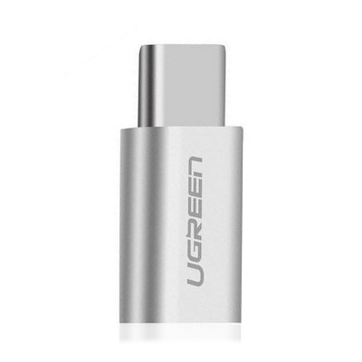 UGREEN US189 Type-C to Micro USB Adapter Converter