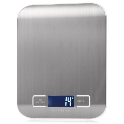KZ - 2012 Kitchen Food Milk Scale