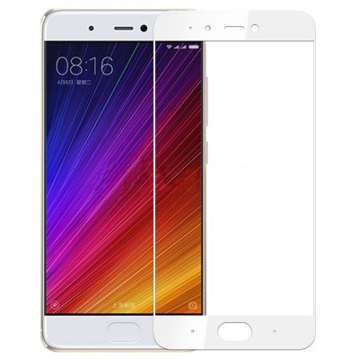 ASLING Tempered Glass Screen Protector for Xiaomi 5S