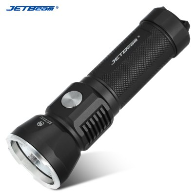 JETBeam T4 PRO XHP50 Flashlight