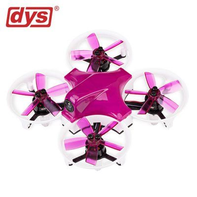 dys ELF - 83mm Micro Brushless FPV Racing Drone - BNF
