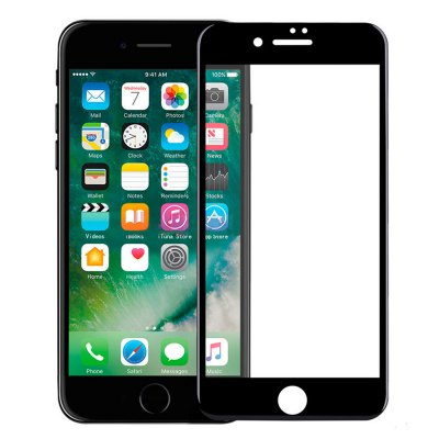 ASLING Tempered Glass Screen Film for iPhone 7 Plus