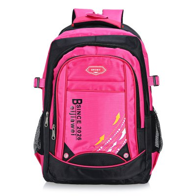 Water-resistant 25L Sports Backpack 14 inch Laptop BagBackpacks<br>Water-resistant 25L Sports Backpack 14 inch Laptop Bag<br><br>Bag Capacity: 25L<br>Capacity: 21 - 30L<br>Features: Ultra Light, Water Resistance<br>For: Casual, Cycling, Sports, Traveling<br>Gender: Unisex<br>Material: Nylon<br>Package Contents: 1 x Sports Backpack<br>Package size (L x W x H): 33.00 x 7.00 x 25.00 cm / 12.99 x 2.76 x 9.84 inches<br>Package weight: 0.6450 kg<br>Product size (L x W x H): 32.00 x 15.00 x 48.00 cm / 12.6 x 5.91 x 18.9 inches<br>Product weight: 0.5950 kg<br>Strap Length: 45 - 80cm<br>Style: Fashion<br>Type: Backpack