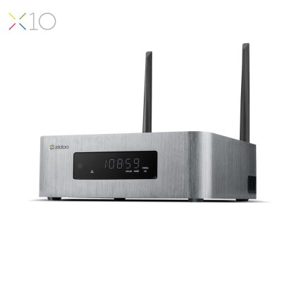 Gearbest Zidoo X10 Android TV Box