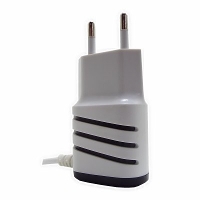 Dual USB Power Charger Adapter
