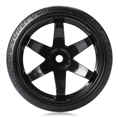 AUSTAR Drift Tire 4pcs / setRC Car Parts<br>AUSTAR Drift Tire 4pcs / set<br><br>Brand: AUSTAR<br>Package Contents: 4 x Tire<br>Package size (L x W x H): 15.00 x 20.00 x 3.00 cm / 5.91 x 7.87 x 1.18 inches<br>Package weight: 0.1340 kg<br>Type: Tire