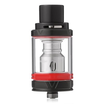 Original Vaporesso Veco One Plus Tank 4mlClearomizers<br>Original Vaporesso Veco One Plus Tank 4ml<br><br>Brand: Vaporesso<br>Material: Stainless Steel, Glass<br>Model: Veco One Plus<br>Package Contents: 1 x VAPORESSO VECO One Plus Tank, 1 x 0.6 ohm Coil, 1 x Extra Glass Tank, 2 x Insulated Ring, 2 x O-ring, 1 x English User Manual<br>Package size (L x W x H): 5.80 x 3.00 x 12.50 cm / 2.28 x 1.18 x 4.92 inches<br>Package weight: 0.1000 kg<br>Product size (L x W x H): 2.45 x 2.45 x 5.50 cm / 0.96 x 0.96 x 2.17 inches<br>Product weight: 0.0480 kg<br>Tank Capacity: 4.0ml<br>Thread: 510<br>Type: Tank Atomizer, Clearomizer