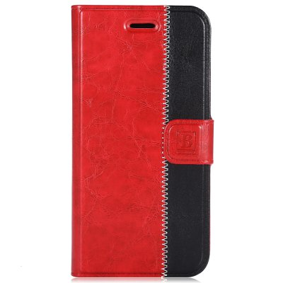 AiBOUSA PU Leather Cover Case