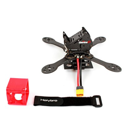 Holybro Shuriken X1 200mm FPV Racing Drone DIY Frame Kit