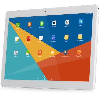 Teclast 98 Octa Core Dual 4G PhabletTablet PCs<br>Teclast 98 Octa Core Dual 4G Phablet<br><br>2G: GSM 900/1800MHz<br>3.5mm Headphone Jack: Yes<br>3G: WCDMA 2100MHz<br>4G: FDD-LTE 1800/2100MHz,TDD-LTE Band 38/39/40<br>Additional Features: Browser, Bluetooth, MP4, 3G, MP3, People, Phone, Gravity Sensing System, Sleep, Wi-Fi, OTG, GPS<br>Back camera: 5.0MP with AF<br>Battery / Run Time (up to): 4 hours video playing time<br>Battery Capacity(mAh): 4900mAh / 3.7V<br>Bluetooth: Yes<br>Brand: Teclast<br>Camera type: Dual cameras (one front one back)<br>Charging Time.: 5 hours<br>Core: Octa Core, 1.5GHz<br>CPU: MTK6753 64bit<br>CPU Brand: MTK<br>External Memory: TF card up to 128GB (not included)<br>Front camera: 2.0MP<br>G-sensor: Supported<br>GPS: Yes<br>GPU: Mali-720<br>IPS: Yes<br>Material of back cover: Plastic + Metal<br>MIC: Supported<br>Micro USB Slot: Yes<br>Music format: OGG, WAV, WMA, MP3, ACC<br>OS: Android 6.0<br>Package size: 30.10 x 20.10 x 3.51 cm / 11.85 x 7.91 x 1.38 inches, 30.10 x 20.10 x 3.51 cm / 11.85 x 7.91 x 1.38 inches<br>Package weight: 0.8970 kg, 0.8970 kg<br>Picture format: BMP, GIF, JPEG, JPG, PNG<br>Pre-installed Language: Supports multi-language as the screenshots<br>Product size: 24.00 x 17.00 x 0.95 cm / 9.45 x 6.69 x 0.37 inches<br>Product weight: 0.4660 kg, 0.4660 kg<br>RAM: 2GB<br>ROM: 32GB<br>Screen resolution: 1920 x 1200 (WUXGA)<br>Screen size: 10.1 inch<br>Screen type: Capacitive (5-Point)<br>SIM Card Slot: Standard SIM card slot, Dual Standby, Dual SIM<br>Speaker: Dual Speakers<br>Support Network: 2G, 4G, Built-in 3G, WiFi<br>Tablet PC: 1, 1<br>TF card slot: Yes<br>Type: Phablet<br>USB Cable: 1, 1<br>Video format: 1080P, AVI, MP4, H.265<br>Video recording: Yes<br>WIFI: IEEE 802.11b/g/n