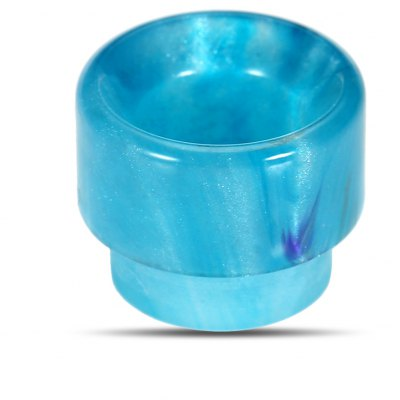 Replacement Resin Drip Tip for Demon Killer 528 A