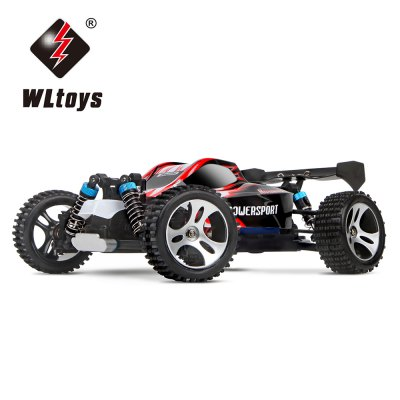 WLtoys A959 RC Off-road Macchina Telecomandabile