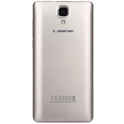 Landvo XM200 Pro 4G SmartphoneCell phones<br>Landvo XM200 Pro 4G Smartphone<br><br>2G: GSM 850/900/1800/1900MHz<br>3G: WCDMA 900/2100MHz<br>4G: FDD-LTE 800/1800/2100/2600MHz<br>Additional Features: GPS, 4G, Camera, Calendar, Calculator, Browser, MP3, 3G, Bluetooth, MP4, People, Wi-Fi, Alarm<br>Back-camera: 5.0MP ( SW 8.0MP )<br>Battery Capacity (mAh): 1 x 2200mAh<br>Bluetooth Version: V4.0<br>Brand: Landvo<br>Camera type: Dual cameras (one front one back)<br>Cell Phone: 1<br>Cleaning Cloth: 1<br>Cores: 1.3GHz, Quad Core<br>CPU: MTK6737<br>E-book format: TXT<br>English Manual : 1<br>External Memory: TF card up to 32GB (not included)<br>Front camera: 2.0MP ( SW 5.0MP )<br>I/O Interface: 2 x Micro SIM Card Slot, 3.5mm Audio Out Port, Micophone, Micro USB Slot, TF/Micro SD Card Slot, Speaker<br>Language: Multi language<br>Music format: AAC, AMR, MP3<br>Network type: FDD-LTE+WCDMA+GSM<br>OS: Android 6.0<br>Package size: 17.00 x 18.00 x 5.80 cm / 6.69 x 7.09 x 2.28 inches<br>Package weight: 0.3823 kg<br>Picture format: GIF, BMP, PNG, JPEG<br>Power Adapter: 1<br>Product size: 14.33 x 7.12 x 0.95 cm / 5.64 x 2.8 x 0.37 inches<br>Product weight: 0.1225 kg<br>RAM: 2GB RAM<br>ROM: 16GB<br>Screen Protector: 1<br>Screen resolution: 1280 x 720 (HD 720)<br>Screen size: 5.0 inch<br>Screen type: IPS<br>Sensor: Gravity Sensor<br>Service Provider: Unlocked<br>Silicone Case: 1<br>SIM Card Slot: Dual SIM, Dual Standby<br>SIM Card Type: Micro SIM Card<br>Type: 4G Smartphone<br>USB Cable: 1<br>Video format: AVI, MP4, MKV<br>Video recording: Yes<br>WIFI: 802.11b/g/n wireless internet<br>Wireless Connectivity: WiFi, GSM, GPS, 4G, 3G, Bluetooth 4.0