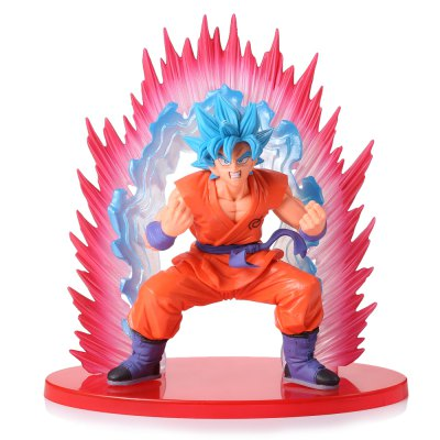 7.48 inch Collectible Animation Figurine Model