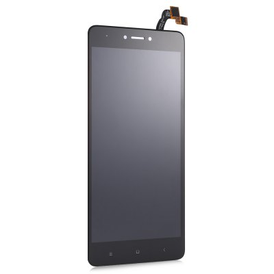 Original Xiaomi Screen DigitizerOther Cell Phone Accessories<br>Original Xiaomi Screen Digitizer<br><br>Available Color: Black,Gold,White<br>Brand: Xiaomi<br>Compatible models: Redmi Note 4X<br>For: Mobile phone<br>Package Contents: 1 x FHD Touch Screen Replacement<br>Package size (L x W x H): 25.50 x 17.00 x 8.00 cm / 10.04 x 6.69 x 3.15 inches<br>Package weight: 0.1730 kg<br>Product size (L x W x H): 14.80 x 7.30 x 0.30 cm / 5.83 x 2.87 x 0.12 inches<br>Product weight: 0.0460 kg