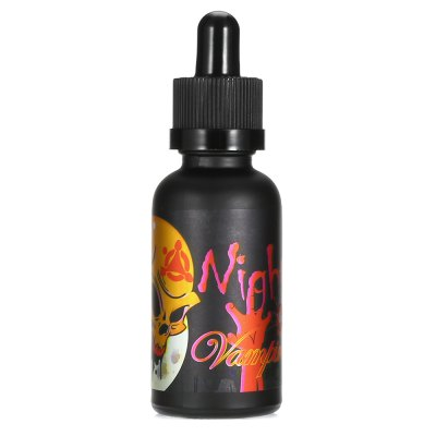 VOTE Vampire 6mg / 30ml E-liquid