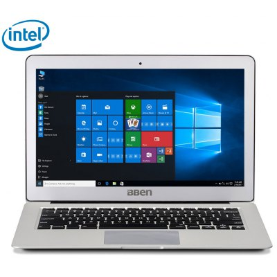 BBEN AK13 Notebook 512GB SSD