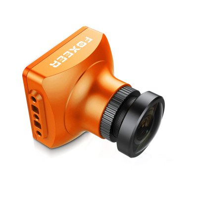 FOXEER Arrow V3 600TVL Mini CCD FPV CameraCamera<br>FOXEER Arrow V3 600TVL Mini CCD FPV Camera<br><br>FPV Equipments: FPV Mini Camera<br>Functions: Video<br>Package Contents: 1 x Camera, 1 x Camera Case, 1 x Metal Bracket, 1 x OSD Control Board, 1 x 7-pin Cable, 1 x English Manual<br>Package size (L x W x H): 9.20 x 6.00 x 5.20 cm / 3.62 x 2.36 x 2.05 inches<br>Package weight: 0.0900 kg<br>Product size (L x W x H): 2.60 x 2.80 x 3.80 cm / 1.02 x 1.1 x 1.5 inches<br>Product weight: 0.0160 kg<br>Sensor: CCD