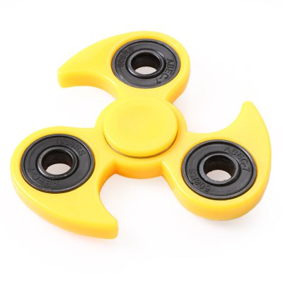Fly-wheel Gyro Hand Spinner Fidget Toy for Adult