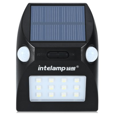 intelamp YL - 003 Solar Powered Dual Head SpotlightOutdoor Lights<br>intelamp YL - 003 Solar Powered Dual Head Spotlight<br><br>Brand: intelamp<br>Light Type: Outdoor Light<br>Material: ABS<br>Optional Light Color: Blue,Green,Natural White,Purple,Red,White,Yellow<br>Package Contents: 1 x Solar Powered Dual Head Spotlight, 1 x Accessory Set, 1 x English and Chinese Manual<br>Package size (L x W x H): 10.00 x 13.00 x 6.00 cm / 3.94 x 5.12 x 2.36 inches<br>Package weight: 0.1600 kg<br>Powered Source: Solar and Battery<br>Product size (L x W x H): 9.50 x 4.80 x 12.50 cm / 3.74 x 1.89 x 4.92 inches<br>Product weight: 0.1300 kg