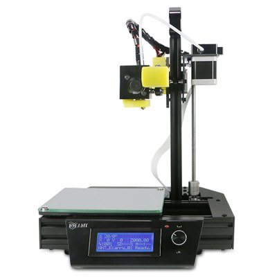 ANT Ecarry 3D Printer3D Printers, 3D Printer Kits<br>ANT Ecarry 3D Printer<br><br>Brand: ANT<br>Engraving Accuracy: 0.2mm<br>Engraving Area: 150 x 150 x 150mm<br>Layer thickness: 0.05-0.3mm<br>LCD Screen: Yes<br>Model: Ecarry<br>Nozzle diameter: 0.4mm<br>Nozzle quantity: Single<br>Package size: 36.50 x 34.00 x 44.00 cm / 14.37 x 13.39 x 17.32 inches<br>Package weight: 8.1000 kg<br>Packing Contents: 1 x ANT Ecarry 3D Printer<br>Print speed: 10 - 80mm/s<br>Product size: 28.60 x 32.20 x 40.00 cm / 11.26 x 12.68 x 15.75 inches<br>Product weight: 7.7000 kg<br>Size: Minimum<br>Type: Complete Machine