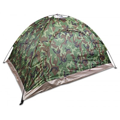CTSmart ZY - 34 Camping Tent