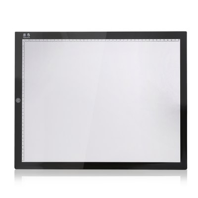 Yingcun RH - A3 Super Slim Adjustable Light Tracing Board