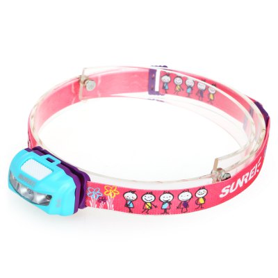 SUNREI BeBe LED Headlamp for Children