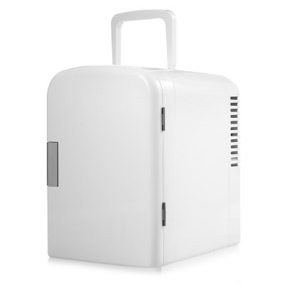 HK - 6L Mini Portable Thermoelectric Cooler Warmer