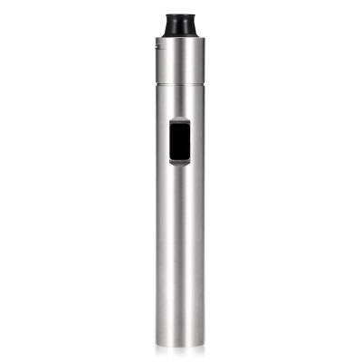 Original EHPRO Kit 101 D with 5 - 50WStarter Kits<br>Original EHPRO Kit 101 D with 5 - 50W<br><br>Adjustable voltage range: 0.5~8.0V<br>APV Mod Wattage: 5 - 50W<br>APV Mod Wattage Range: 31-50W<br>Atomizer Type: Rebuildable Drippers, Rebuildable Atomizer<br>Battery Form Factor: 18350, 18650<br>Battery Quantity: 1pc ( not inluded )<br>Brand: EHPro<br>Material: Stainless Steel<br>Mod Type: Mechanical Mod<br>Package Contents: 1 x Kit 101 D, 1 x Atomizer, 1 x Cross Screwdriver, 2 x English User Manual, 4 x Insulated Ring, 1 x Heating Wire, 2 x Screw, 1 x Japanese Organic Cotton<br>Package size (L x W x H): 14.00 x 10.20 x 3.50 cm / 5.51 x 4.02 x 1.38 inches<br>Package weight: 0.2700 kg<br>Product size (L x W x H): 14.20 x 2.20 x 2.20 cm / 5.59 x 0.87 x 0.87 inches<br>Product weight: 0.1380 kg