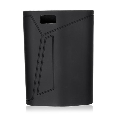 Sleeve Case for SMOK GX350 TC Box ModAccessories<br>Sleeve Case for SMOK GX350 TC Box Mod<br><br>Material: Silicone<br>Package Contents: 1 x Protective Sleeve Case<br>Package size (L x W x H): 9.00 x 15.00 x 3.60 cm / 3.54 x 5.91 x 1.42 inches<br>Package weight: 0.0330 kg<br>Product size (L x W x H): 6.10 x 4.20 x 8.50 cm / 2.4 x 1.65 x 3.35 inches<br>Product weight: 0.0210 kg